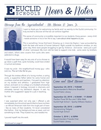 Newsletter PNG
