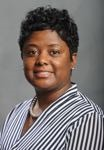 Sherrell Benton, Director of Elementary Student Affairs