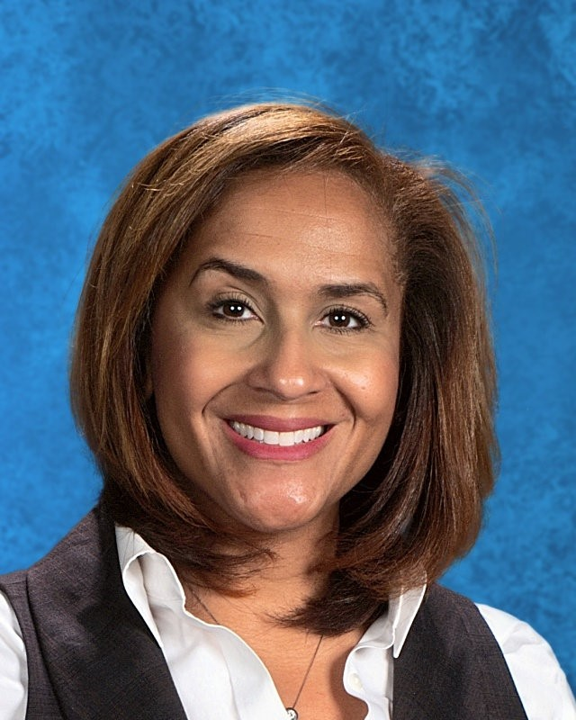 Karen Brown, Assistant Superintendent