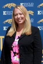Anne Obradovich, Dean of Students