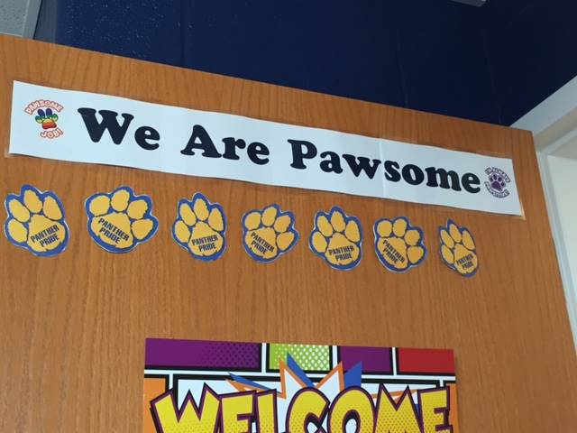 WE are Pawsome at Bluestone
