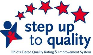 five start step up to quality logo