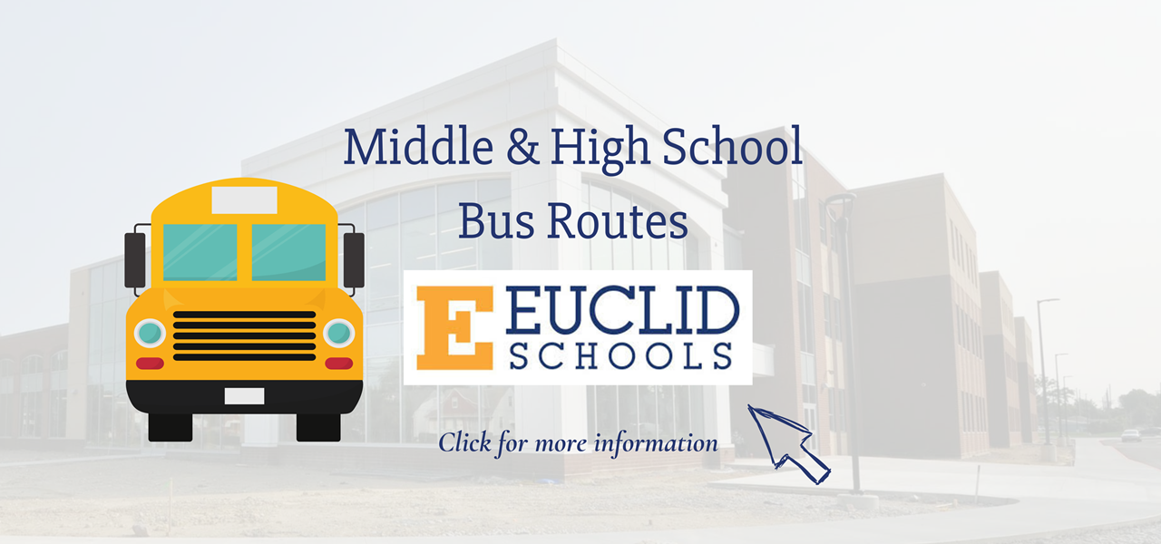Middle and High School Bus Routes
